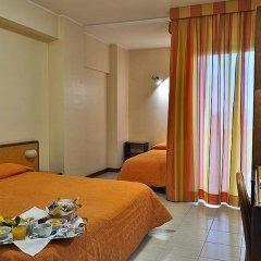 Hotel Pineta Palace 4* Номер категории Эконом с различными типами кроватей фото 3