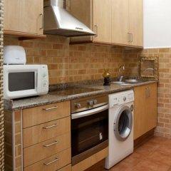Апартаменты Margarit Apartment Барселона в номере