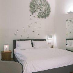 Отель Golden Crown 4* Улучшенный номер с различными типами кроватей