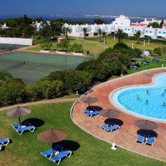 Отель Prainha Clube Португалия, Портимао - отзывы, цены и фото номеров - забронировать отель Prainha Clube онлайн детские мероприятия фото 2