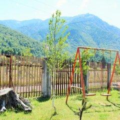 Отель Cabañas Los Tilos детские мероприятия фото 2