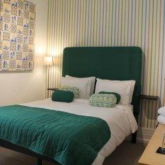 Отель My Rainbow Rooms Gay Men's Guest House 2* Стандартный номер с различными типами кроватей фото 15