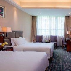 Sentosa Hotel Shenzhen Majialong Branch Шэньчжэнь комната для гостей фото 5