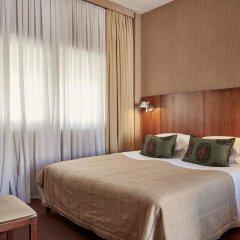 Philippos Hotel Стандартный номер фото 3