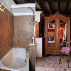 Отель House Le Prince D'Anvers ванная