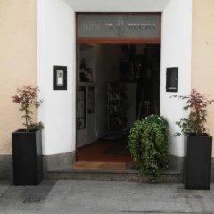 Отель Stadtpension Junger Fuchs Австрия, Зальцбург - отзывы, цены и фото номеров - забронировать отель Stadtpension Junger Fuchs онлайн интерьер отеля
