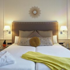 Vilana Hotel 4* Улучшенный номер с различными типами кроватей