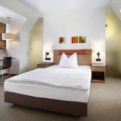 Hotel am Jakobsmarkt 3* Улучшенный номер с различными типами кроватей фото 2