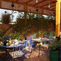 Отель Riad El Walida Марокко, Марракеш - отзывы, цены и фото номеров - забронировать отель Riad El Walida онлайн питание фото 3