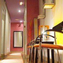 Отель Madrid House интерьер отеля фото 3