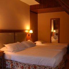 Hotel Acevi Val d'Aran 4* Стандартный номер с различными типами кроватей