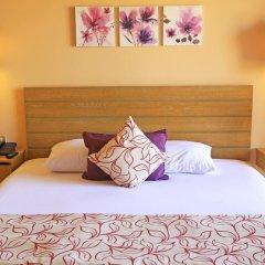 Отель Lemon & Soul Makadi Bay – Adults Only 4* Стандартный номер с различными типами кроватей фото 8
