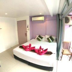 Отель The Room Patong 2* Номер Делюкс с различными типами кроватей фото 17