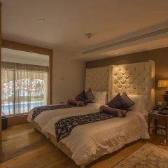 Mardan Palace Hotel 5* Люкс Премиум с различными типами кроватей фото 3