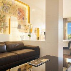 Pure Salt Port Adriano Hotel & SPA - Adults Only 5* Люкс с различными типами кроватей фото 7
