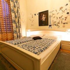 Отель Pension Mozart Стандартный номер фото 4