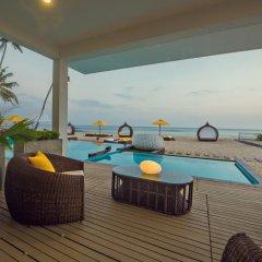 Отель Casa Colombo Collection Mirissa 4* Люкс с различными типами кроватей фото 11