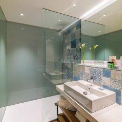 Отель H10 Casa del Mar 4* Номер Делюкс с различными типами кроватей фото 4
