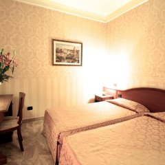 Hotel Orazia комната для гостей фото 6