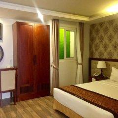 Paris Nha Trang Hotel 3* Улучшенный номер с различными типами кроватей