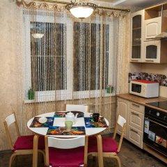 Отель Comfort Travel Апартаменты фото 7