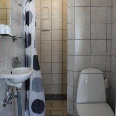Отель JØRGENSEN 2* Стандартный номер фото 15