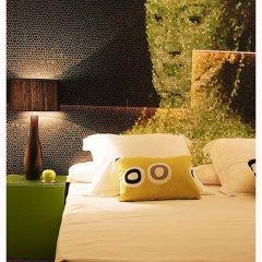 Отель Room Mate Laura 3* Стандартный номер с различными типами кроватей фото 5