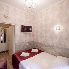 Гостиница АРТ Авеню Стандартный номер двухъярусная кровать фото 16