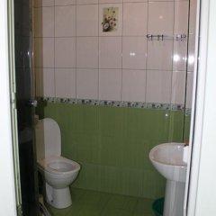 Гостиница Эко Дом ванная фото 3