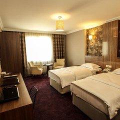 Grand Akcali Hotel 3* Стандартный номер