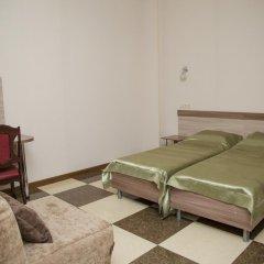 Гостиница Фестиваль Номер категории Эконом с 2 отдельными кроватями фото 2