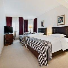Hotel Dubrovnik комната для гостей