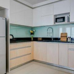 Отель The Pelican Residence & Suite Krabi Таиланд, Талингчан - отзывы, цены и фото номеров - забронировать отель The Pelican Residence & Suite Krabi онлайн в номере