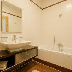 Отель Seafront Apartment Sliema Мальта, Слима - отзывы, цены и фото номеров - забронировать отель Seafront Apartment Sliema онлайн ванная фото 2