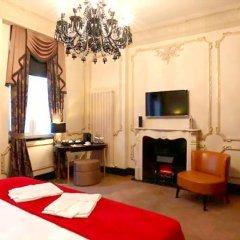 Nordstern Hotel Galata 4* Стандартный номер с различными типами кроватей фото 9