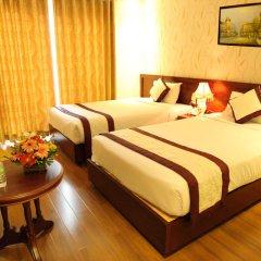 Golden Sand Hotel Nha Trang комната для гостей фото 17