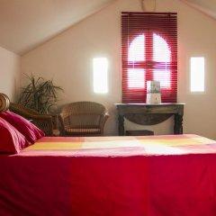 Отель Bed & Breakfast El Fogón del Duende Стандартный номер с различными типами кроватей фото 10