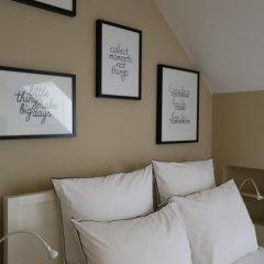 Отель Be&Be Sablon 12 Бельгия, Брюссель - отзывы, цены и фото номеров - забронировать отель Be&Be Sablon 12 онлайн комната для гостей фото 6