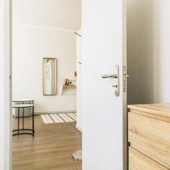 Отель Oportonow-bolhão 3* Улучшенные апартаменты с различными типами кроватей