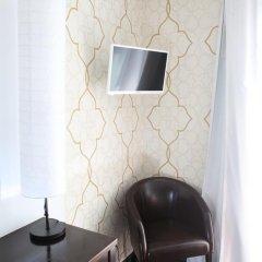 Отель Vila Cacela 3* Стандартный номер разные типы кроватей фото 5
