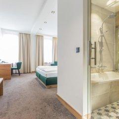 Hotel Eitljorg 4* Улучшенный номер фото 10