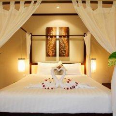Отель Modern Thai Villa Rawai комната для гостей фото 4