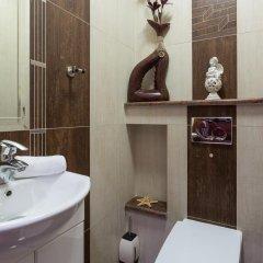 Отель VIP Apartamenty Jagiellonska 33a ванная