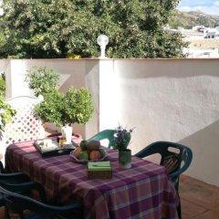 Отель Ruralguejar питание фото 2