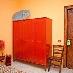 Отель Le Tare B&B 3* Стандартный номер с различными типами кроватей фото 2