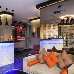 Manesol Old City Bosphorus Турция, Стамбул - 8 отзывов об отеле, цены и фото номеров - забронировать отель Manesol Old City Bosphorus онлайн спа