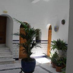 Отель Hostal El Arco Стандартный номер с двуспальной кроватью фото 17
