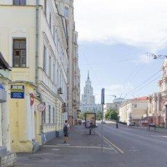 Аскет Отель на Комсомольской фото 2