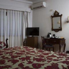 Hotel Sao Jose удобства в номере фото 2