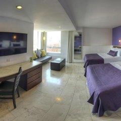 Hotel Senorial 3* Полулюкс с различными типами кроватей фото 3